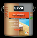 Saturateur terrasses Cecil pro